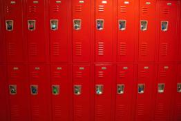 Locker Padlocks