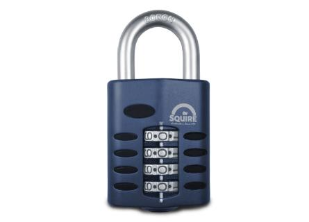 Squire CP50 Combination Padlock - 50mm
