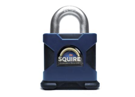 Squire SS80S High Security Padlock