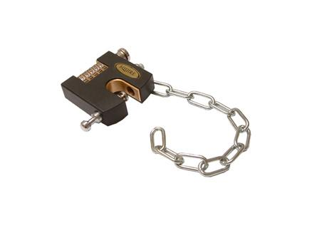 Squire SHCB75 Combination Padlock - Chain