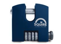 Squire SHCB65 Combination Padlock - 65mm