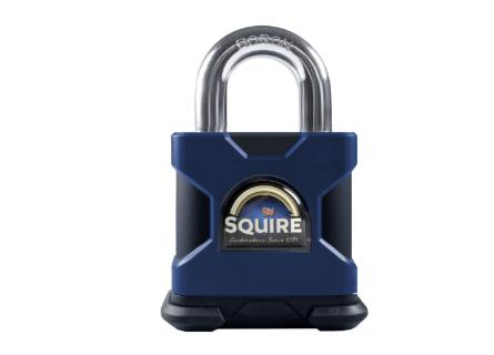 Squire SS50P5 High Security Padlock