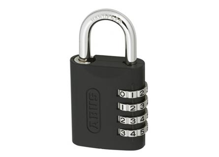 Abus 158-KC45 Combination Padlock