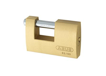 Abus 82-90 Container Padlock | Locks Direct