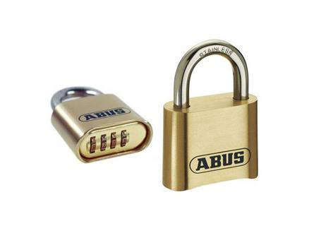 Abus 180IB50 Combination Padlock