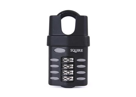 Squire CP50CS Combination Padlock