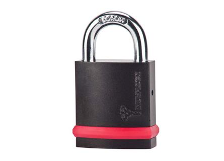 Garrison NE10L High Security Padlock