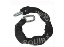 Squire Y4 Security Chain - 10mm