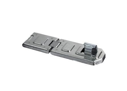 Abus 140-190 Double Jointed Hasp