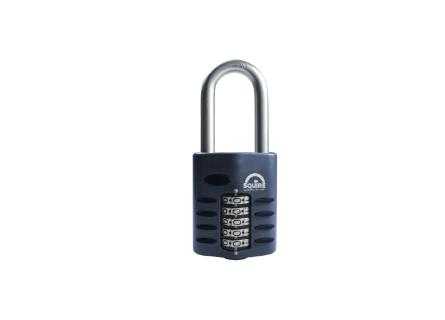 Squire CP60 2.5 Combination Padlock - 60mm