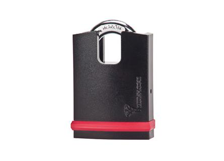 Garrison NE12H High Security Padlock