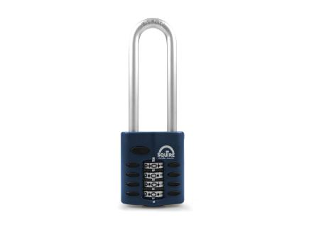 Squire CP40 2.5 Combination Padlock - 40mm