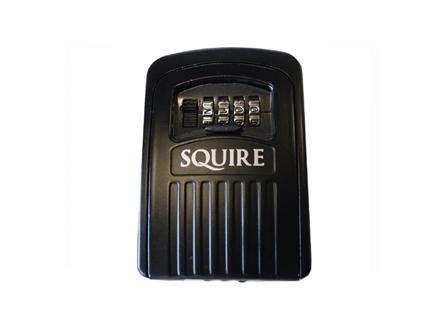 Squire Keykeep 1 Key Safe