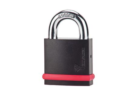 Garrison NE12L High Security Padlock