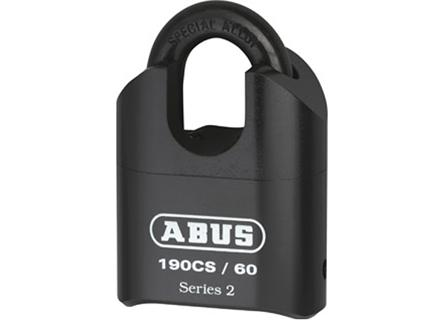 Abus 190CS60 Combination Padlock