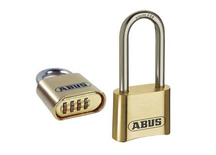 Abus 180IB50HB63 Combination Padlock