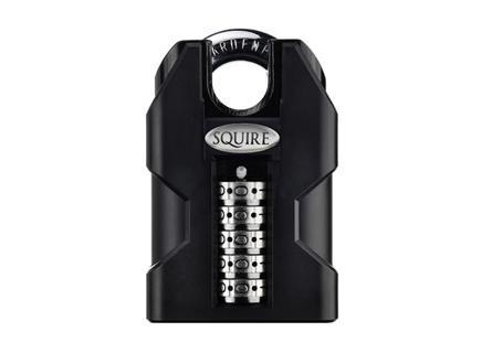 Squire SS50CS Combination Padlock