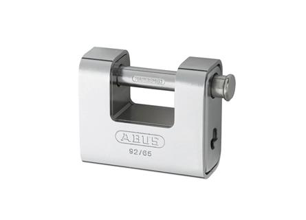 Abus 92-65 Container Padlock - 65mm