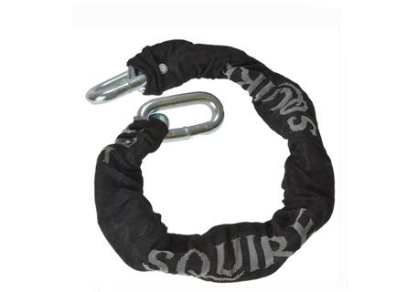 Squire G4 Security Chain - 10mm
