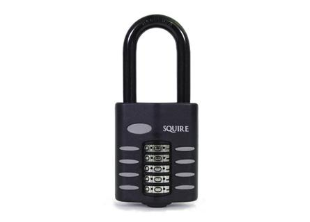 Squire CP60 2.5 Combination Padlock