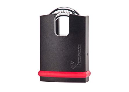 Garrison NE14H High Security Padlock