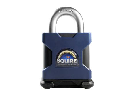 Squire SS65S High Security Padlock - 65mm