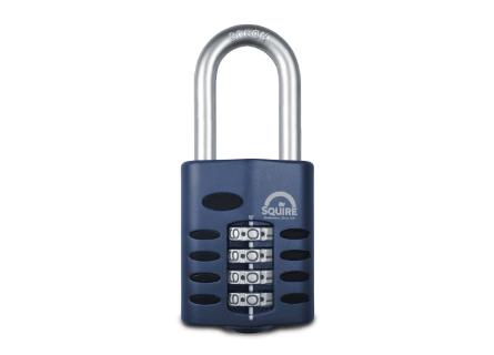 Squire CP50 1.5 Combination Padlock - 50mm