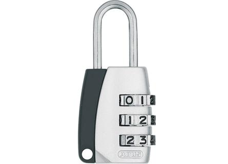 Abus 155/20 Combination Padlock - 20mm