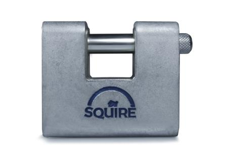 Squire ASWL1 Container Padlock - 60mm