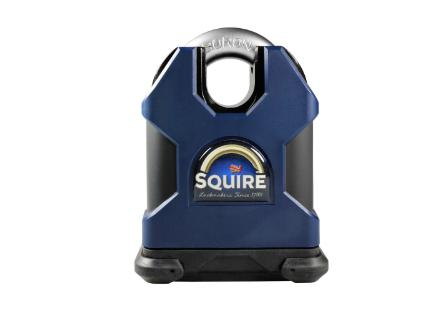 Squire SS65CS High Security Padlock - 65mm