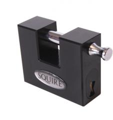 Squire WS75 Container Padlock - 80mm