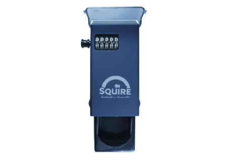 Squire Stronghold Key Safe